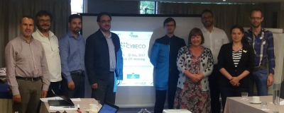 CYBECO Kick-Off Meeting